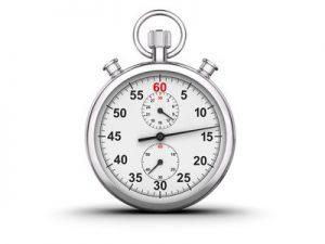 时间的测量工具-秒表